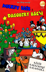mickey and scrooge the blight before christmas 00hun
