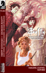 buffy season eight 12 00