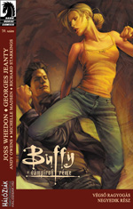 buffy season eight 39 01