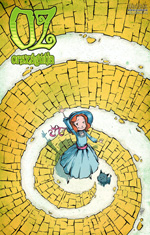 road to oz tpb 000