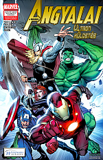 avengers ultron quest 00