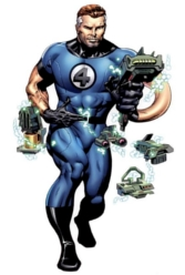 Mr_Fantastic