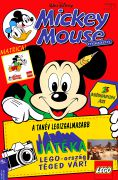 Mickey Mouse magazin 1994/03.