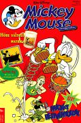Mickey Mouse magazin 1994/06.