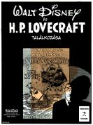 Walt Disney és Lovecraft