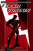 Flash Gordon (2008) 00