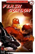 Flash Gordon (2008) 02