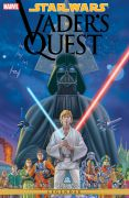 STAR WARS - Vaders Quest