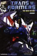 Transformers - War Within v1 00