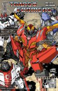 Transformers - IDW ongoing 02