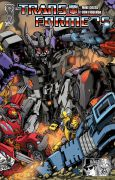 Transformers - IDW ongoing 06