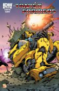 Transformers - IDW ongoing 09