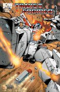 Transformers - IDW ongoing 10