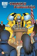 Transformers - IDW ongoing 12
