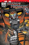 Transformers – IDW ongoing 19