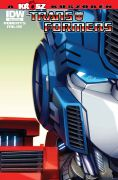 Transformers – IDW ongoing 23