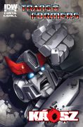 Transformers – IDW ongoing 25